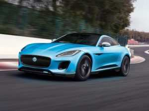 52 New Jaguar Electric Only 2020 Ratings