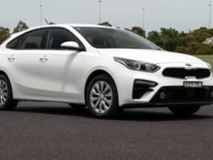 52 New Kia Cerato Hatch 2019 Release Date and Concept