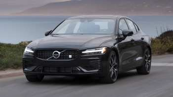 52 New New 2019 Volvo S60 Redesign and Review