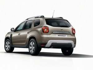 52 New Renault Duster 2019 Colombia New Concept