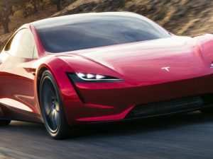 52 New The 2020 Tesla Roadster Pictures