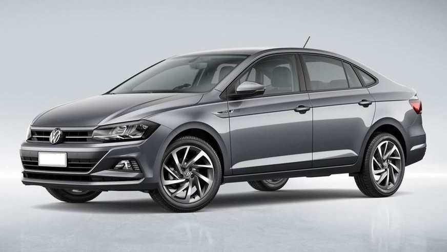 52 New Volkswagen Vento 2020 India Price