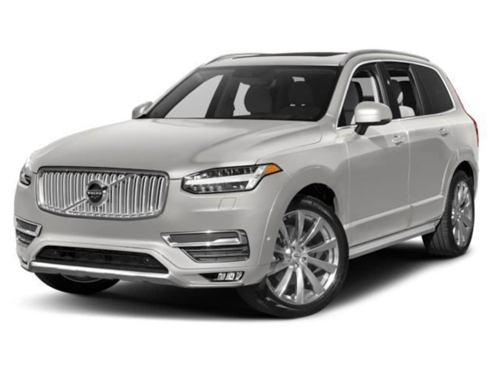 52 New Volvo Cx90 2019 Performance And New Engine