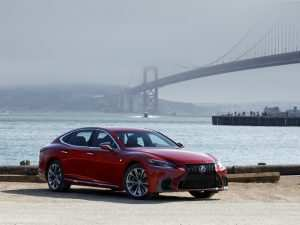 52 New When Do 2019 Lexus Come Out Research New