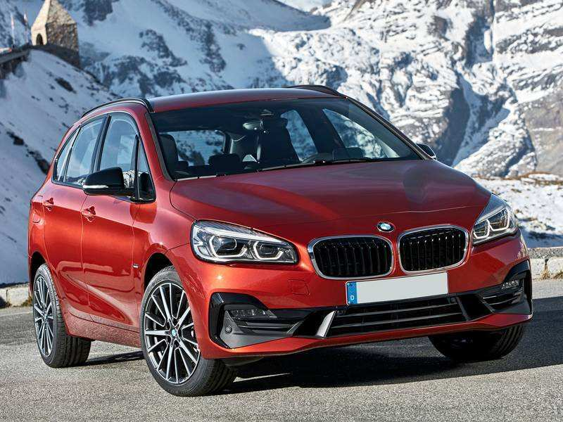 52 The 2019 Bmw Active Tourer Review