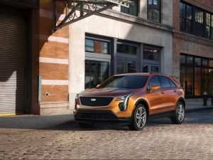 52 The 2019 Cadillac Flagship Images