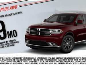 52 The 2019 Dodge 3 0 Diesel Review