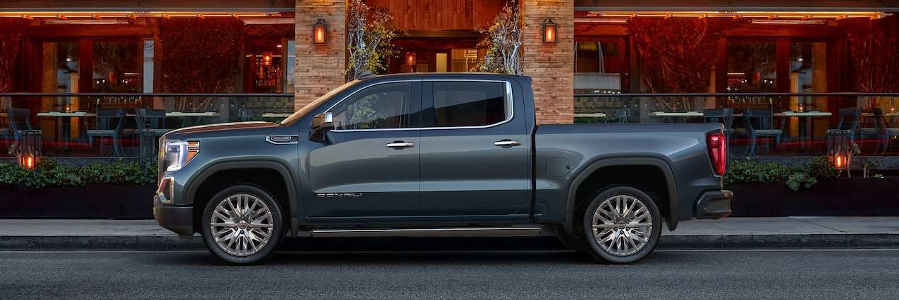 52 The 2019 Gmc Features Pricing