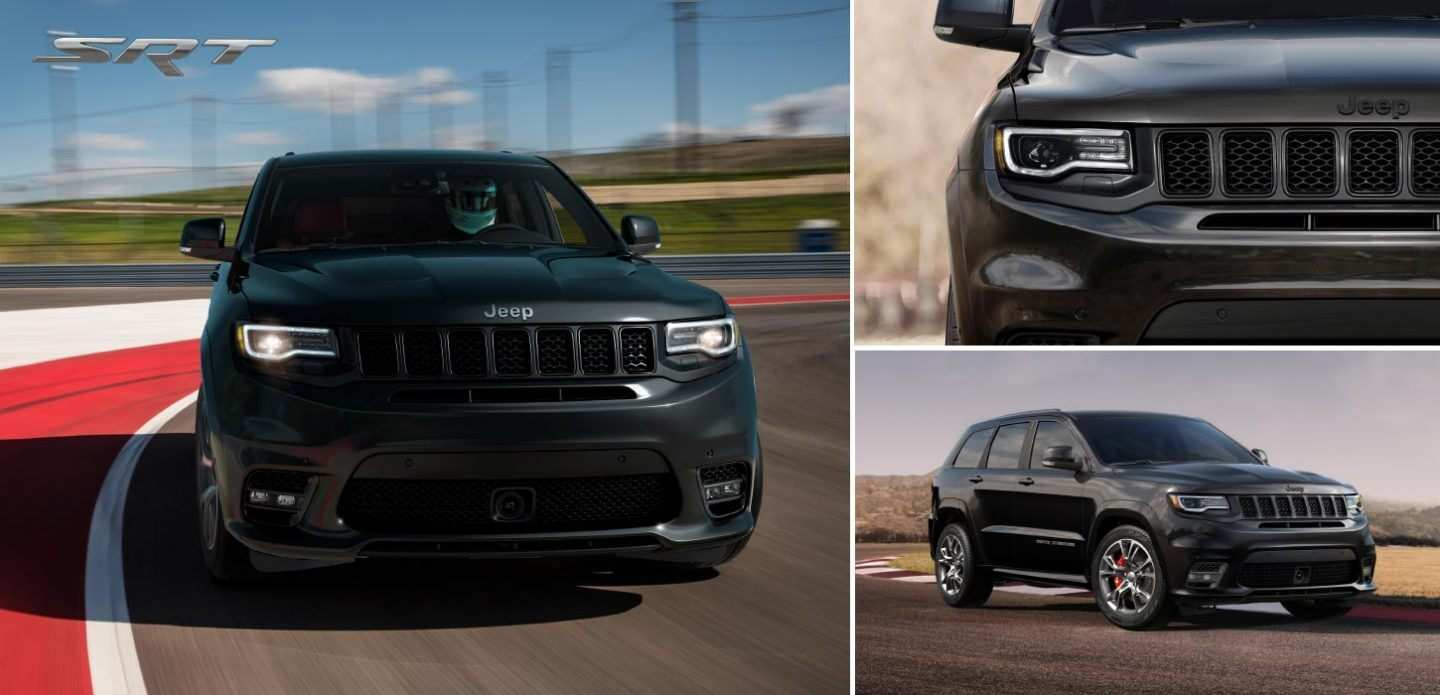 52 The 2019 Jeep Hellcat Review