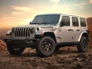 52 The 2019 Jeep Manual Transmission Specs