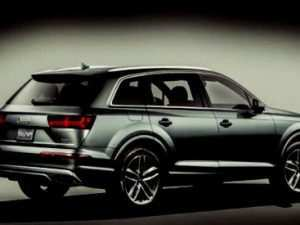 52 The 2020 Audi Q7 Changes New Model and Performance