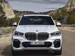 52 The 2020 BMW X5M Release Date Spesification