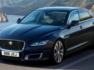 52 The 2020 Jaguar Xj Redesign Release Date