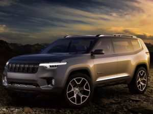 52 The 2020 Jeep Cherokee Limited Price Design and Review