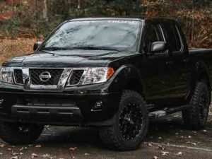 52 The 2020 Nissan Frontier Interior Review