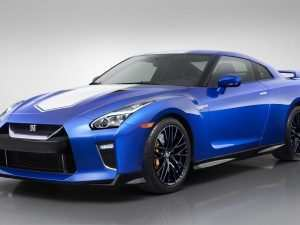52 The 2020 Nissan Skyline Gtr Release Date and Concept