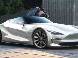 52 The 2020 Tesla Roadster Weight Review and Release date