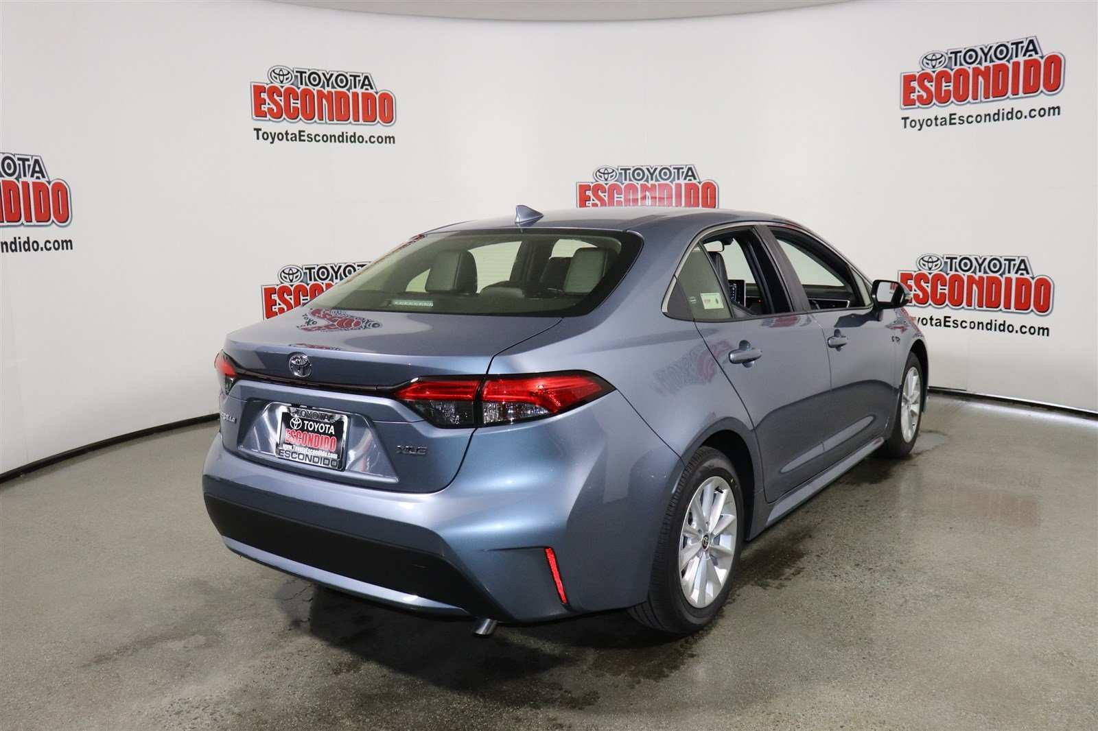 52 The 2020 Toyota Corolla Xle Price