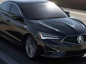52 The Acura Ilx Redesign 2020 Reviews