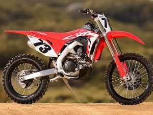 52 The Best 2019 Honda 450 Rx Release Date and Concept