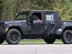 52 The Best 2019 Jeep Scrambler Specs Price and Release date