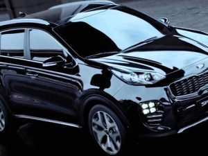 52 The Best 2019 Kia Sportage Pictures
