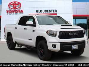 52 The Best 2019 Toyota Double Cab Specs and Review