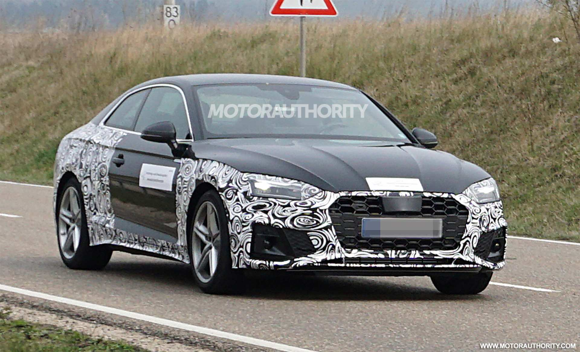 52 The Best 2020 Audi Rs5 Release Date
