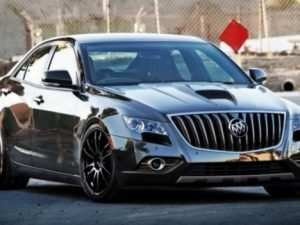 52 The Best 2020 Buick Grand National Rumors