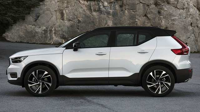 52 The Best 2020 Volvo Xc40 T5 Review And Release Date