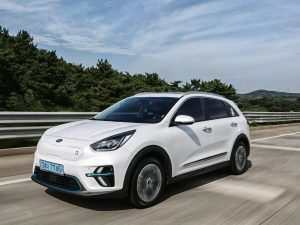 52 The Best Kia 2019 Niro Specs
