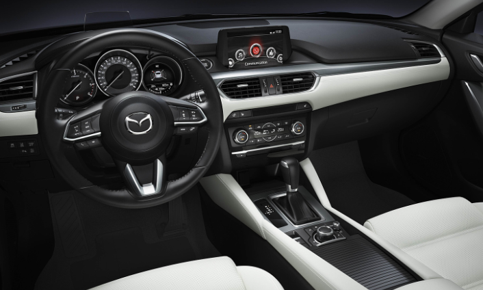 52 The Best Mazda 6 2019 Interior Performance And New Engine