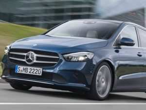 52 The Best Mercedes B Class 2019 Specs and Review