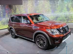 52 The Best Nissan Armada 2020 Price and Release date