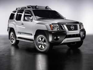 52 The Best Nissan Frontier 2020 Redesign Configurations