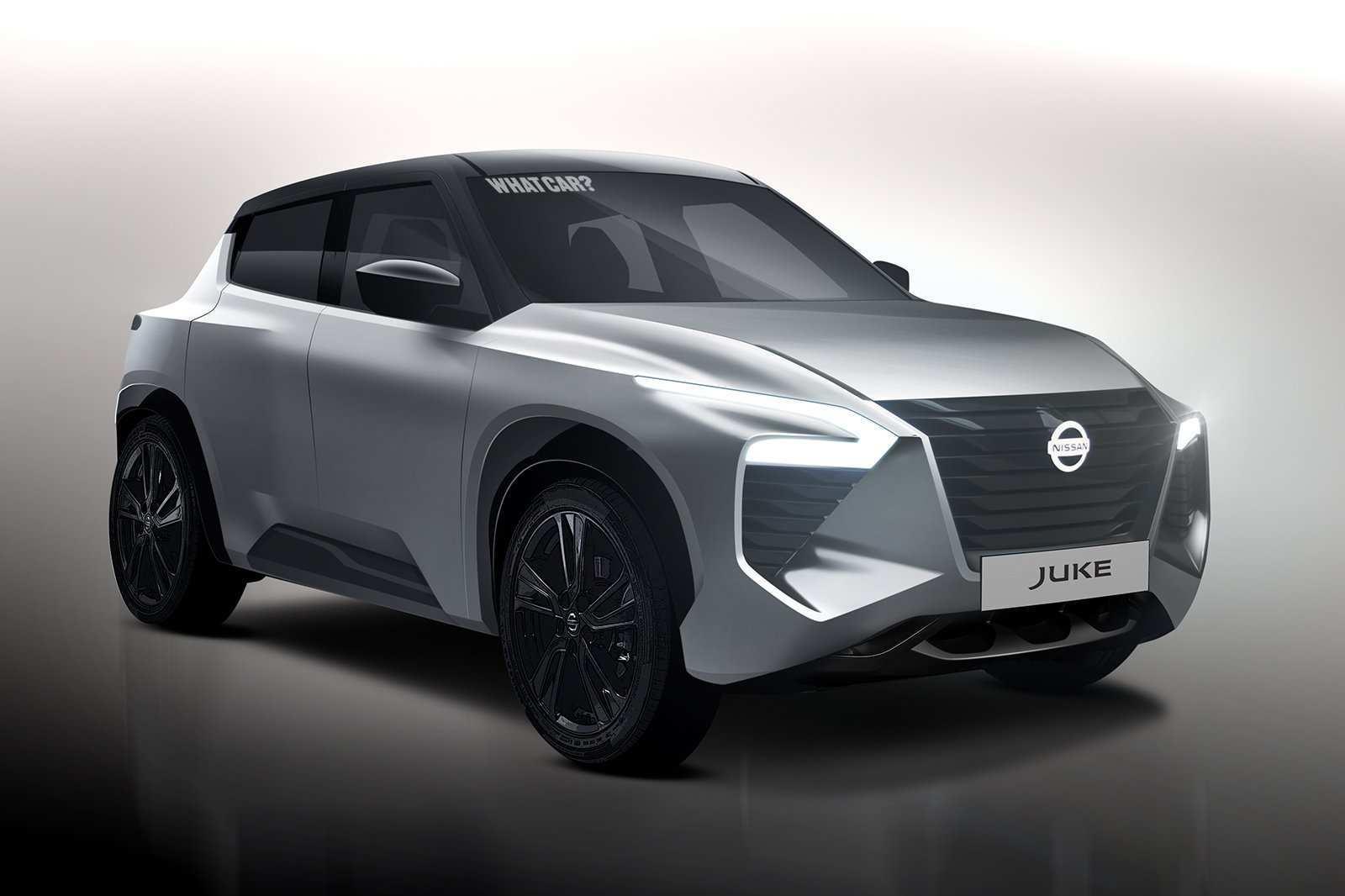 52 The Best Nissan Juke 2019 Release Date Specs And Review
