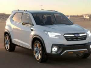 52 The Best Subaru Hybrid 2020 Spy Shoot