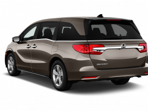 52 The Best Toyota Odyssey 2019 Overview
