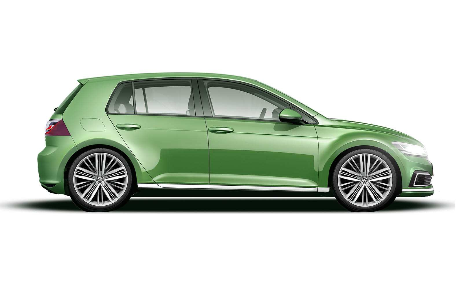 52 The Best Volkswagen Golf Hybrid 2020 Price Design And Review