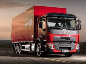 52 The Best Volvo Fh 2020 Exterior