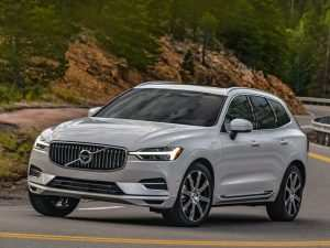 52 The Best Volvo Xc60 2020 Update Photos