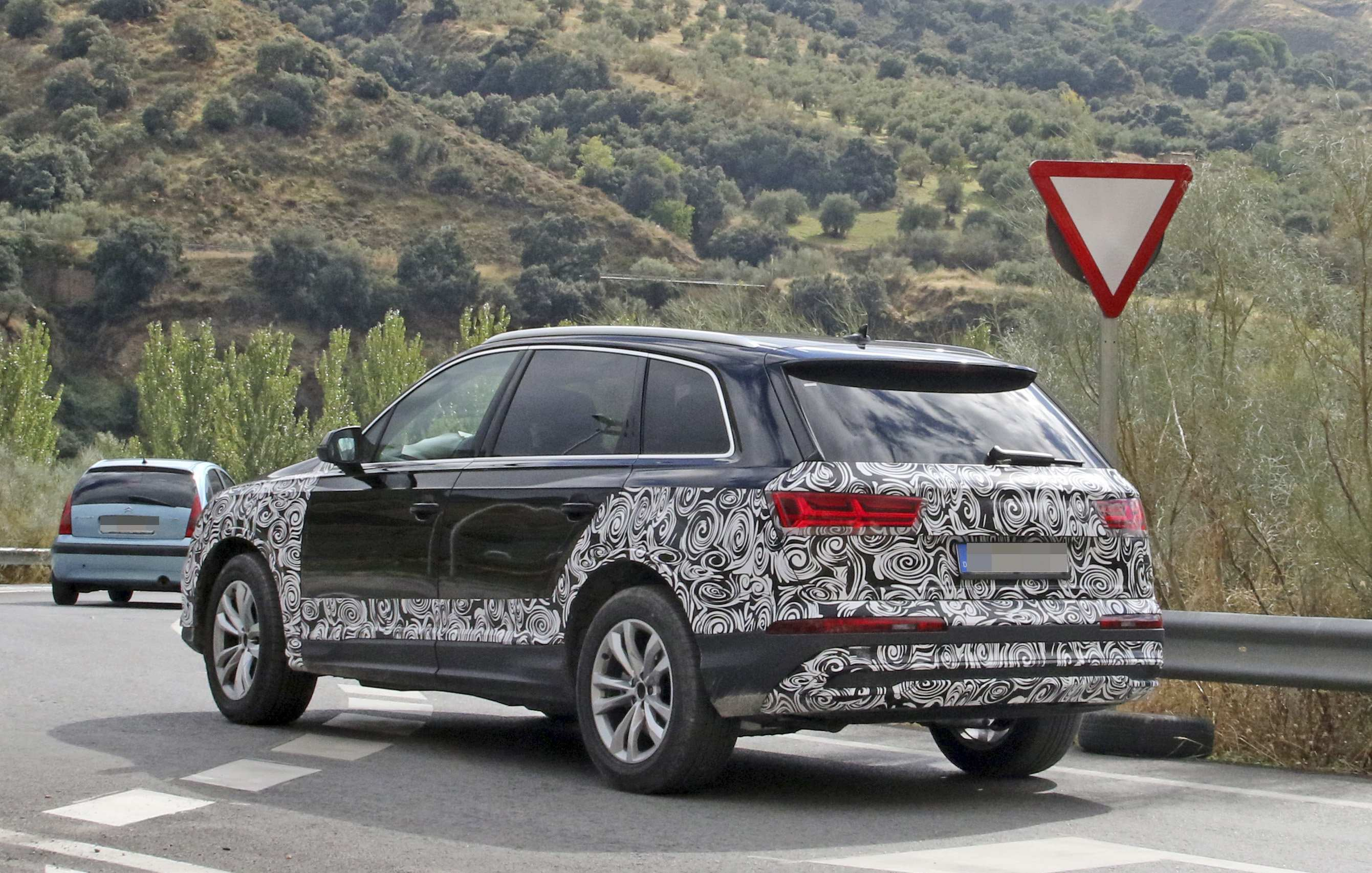 52 The Best When Will The 2020 Audi Q7 Be Available Engine