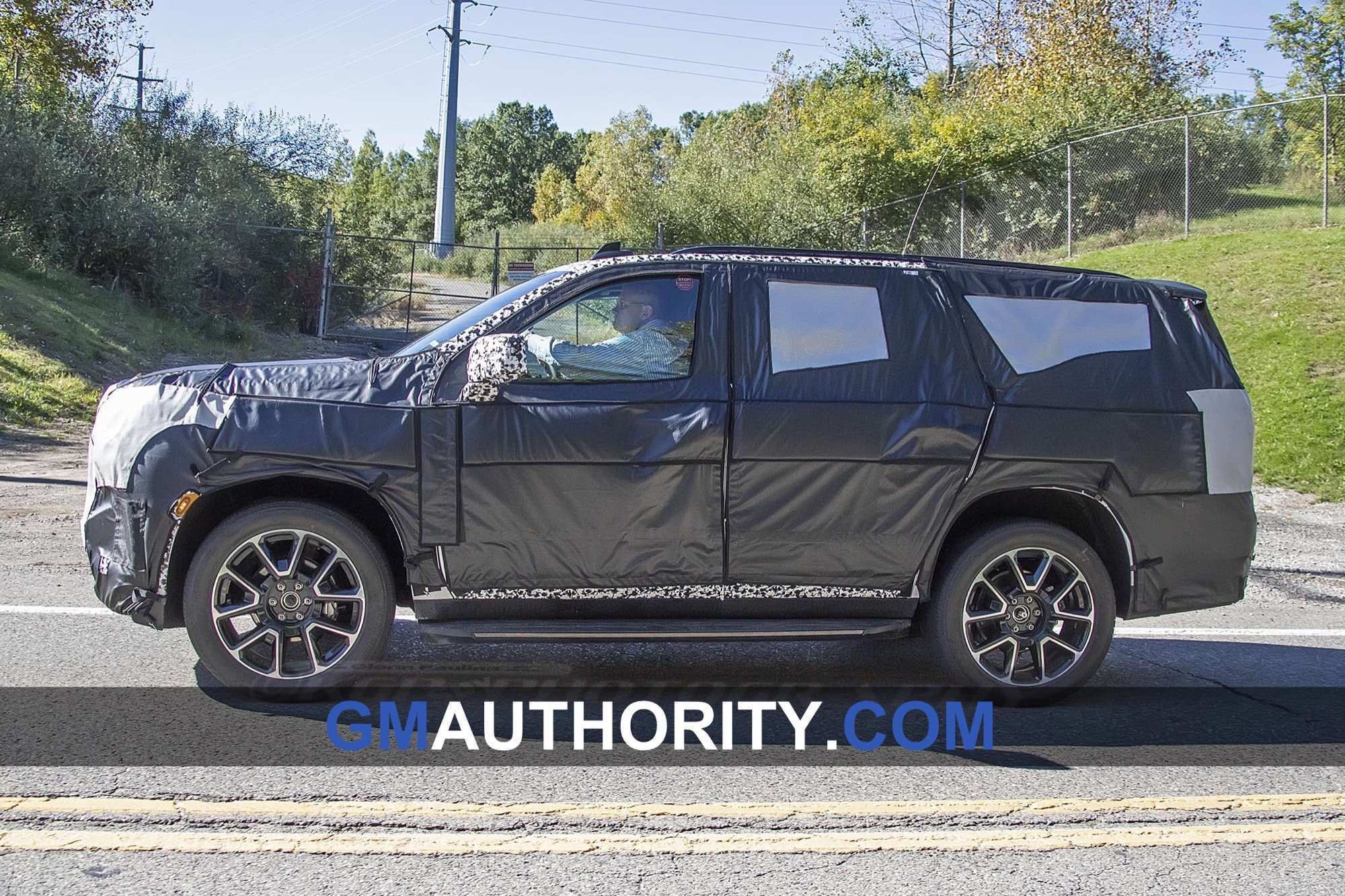 52 The Best When Will The 2020 Chevrolet Tahoe Be Released Price