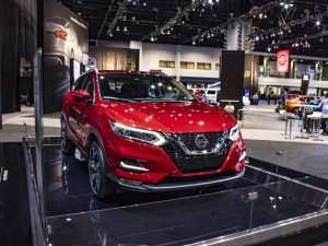 52 The Best When Will The 2020 Nissan Rogue Be Released Research New