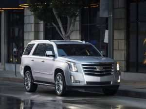 52 The Cadillac Models 2020 Pricing