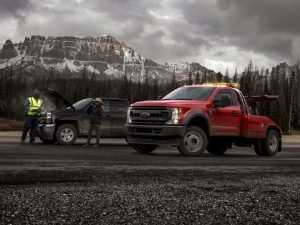 52 The Ford Trucks 2020 Images