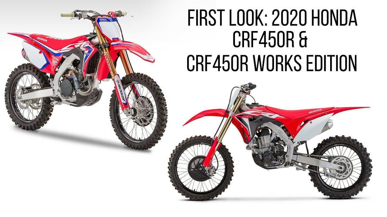 52 The Honda Mx 2020 New Concept