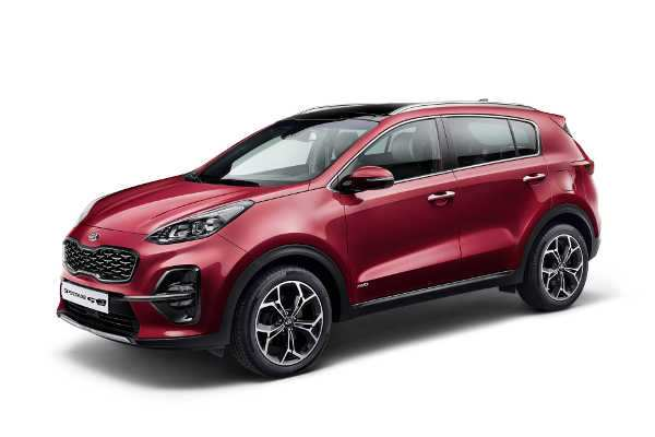 52 The Kia Diesel 2019 Review And Release Date