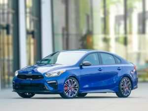 52 The Kia Forte Hatch 2020 Style