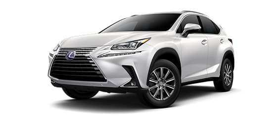 52 The Lexus Nx 2020 Hybrid Configurations